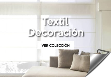 Textil Decoración