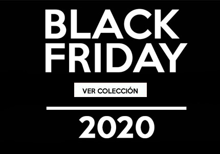 BLACK FRIDAY 2020 de La Cometa
