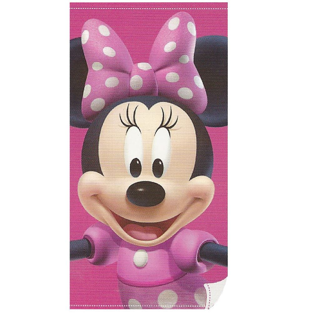 Toallas de playa MINNIE Disney