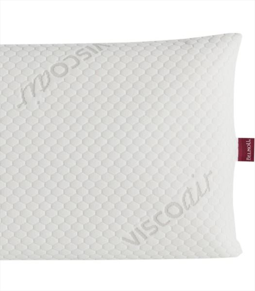 Almohada viscoelástica VISCOFRESH Belnou (1)