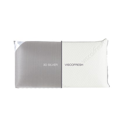 Almohada viscoelástica VISCOFRESH Belnou