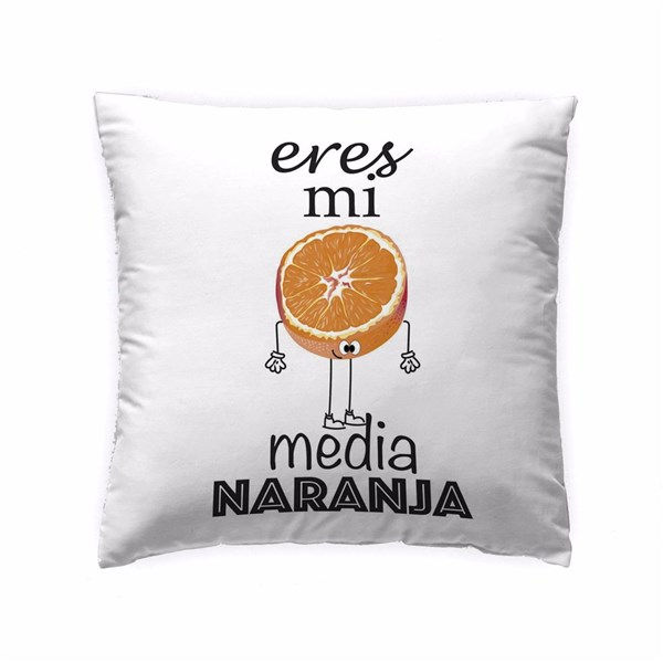 Cojín Decorativo NARANJA Martina Home (1)